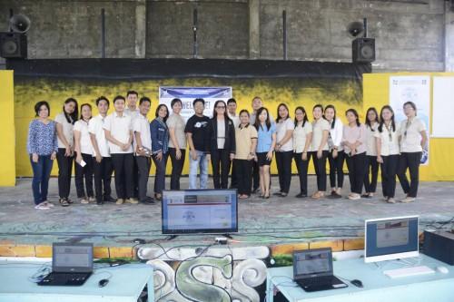 2019-01-31 DOST V STARBOOKS Orientation at Bicol Regional SHS, Ligao, Albay