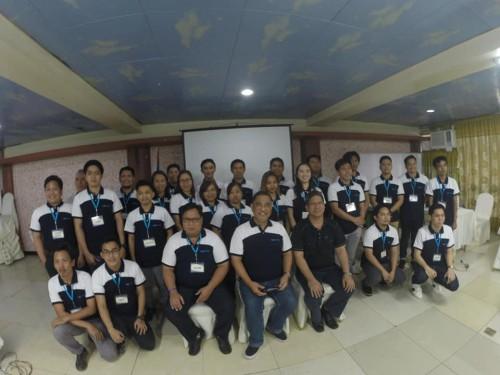 2019-11-2627 8th STARBOOKS Deployment Officers Workshop at Puerto Princesa City, Palawan